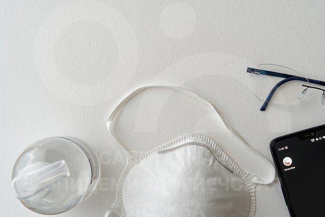 антибактериальная обработка квартиры