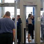 Проверка в аэропорту 2