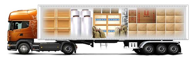Фумигация грузов в Москве