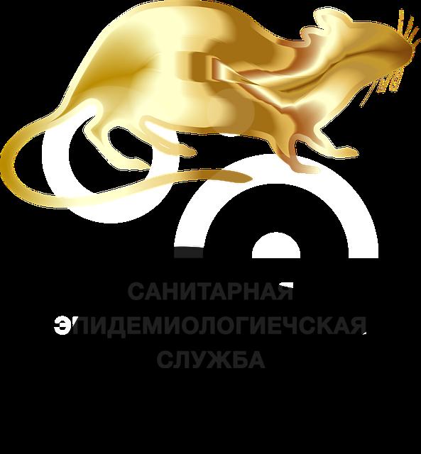 дератизация крыс в москве