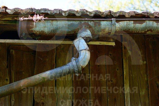 анализ воды сточных вод в москве