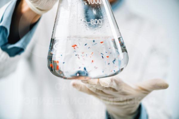 анализ воды из колодца сколько стоит