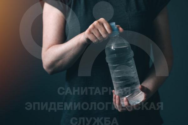 анализ воды из колодца