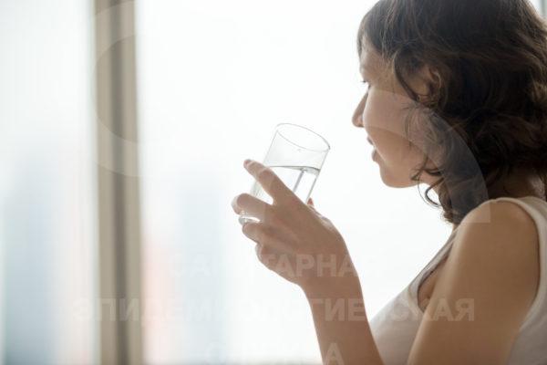 анализ воды из колодца цена в москве