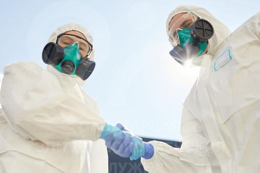 как устранить опасных микробов